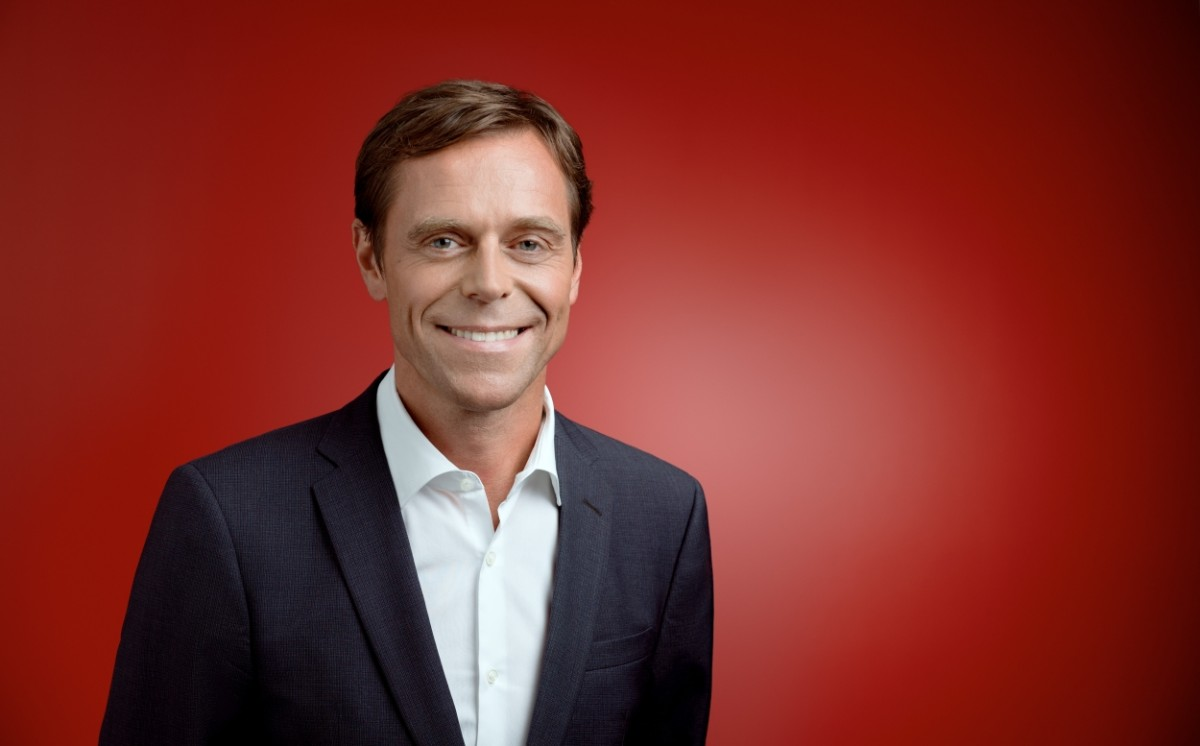 Gerhard Mack new CTO of Vodafone Deutschland